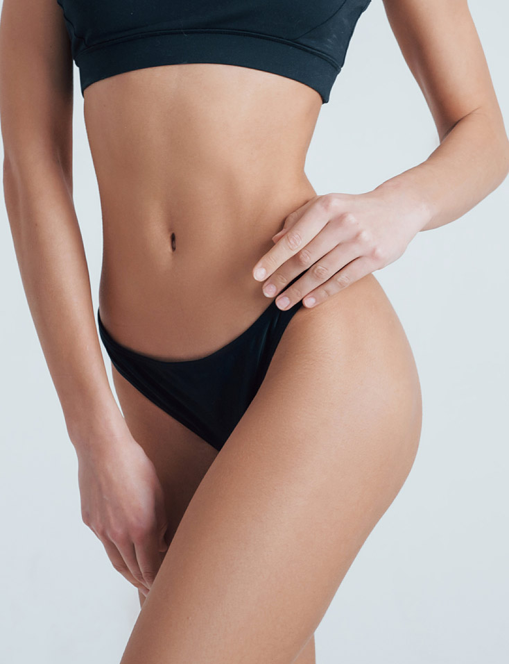truSculpt® iD Thermal Fat Reduction